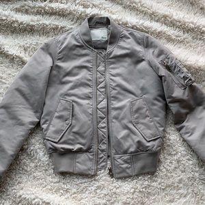 Aritzia Jackets & Coats - Aritzia bomber jacket